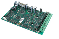 nsc redundant loop card