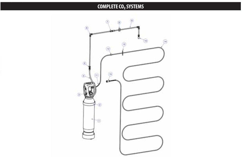 ihp system schematic