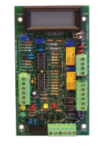 PIM-430 Series Protectowire Dual Input Interface Module